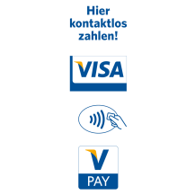 Tokenisation – VISA ebnet den Weg für Apple Pay in Europa