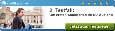 Testfall Prepaid-Kreditkarte-Banner Schulferien Eu-Ausland