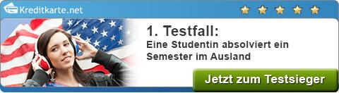 Testfall Prepaid-Kreditkarte-Banner Student Ausland