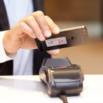 Bezahlen mit Mobile Payment bei Vodafon