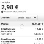 Vodafone SmartPass_Transaktionsübersicht