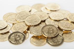 Bitcoin - eine neue noch nicht anerkannte digitale Währung