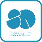 logo sqwallet