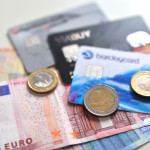niedrigere Kreditkartengebühren