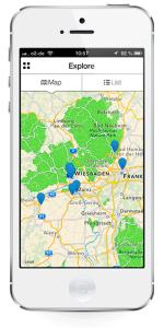 paij app explore local