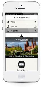 paij app profil