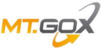 Logo der bisher größten Bitcoin-Börse: MtGox