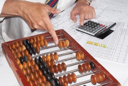 Gewichtung beim Corporate Cards Test 2014