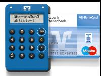 TAN-Generator Volksbank