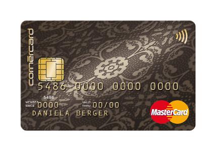 Kreditkarte für Frauen